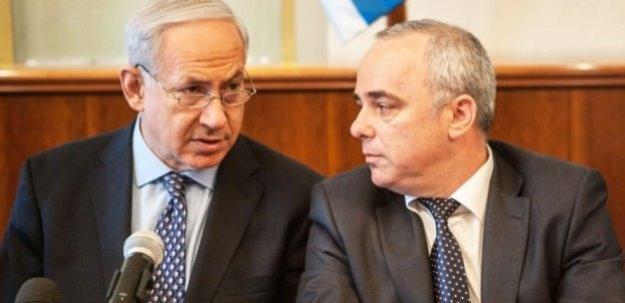 İsrail'den açıklama: Türkiye olmazsa olmaz