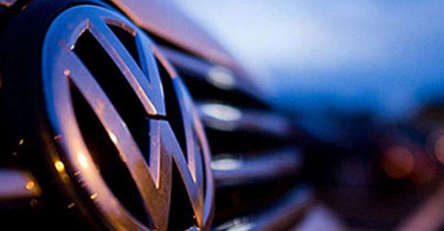 Volkswagen'in kar açıklaması ertelendi