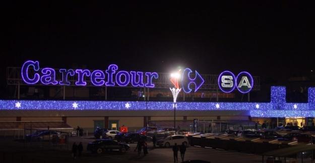 CarrefourSA'da 3 yeni atama