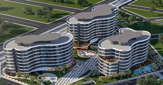 """İzmir'de Yatırımın Yeni Adresi """"For You Suite"""""""