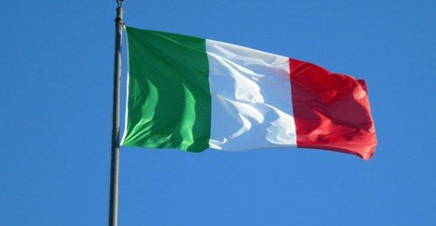 İtalya'nın kredi notu düştü
