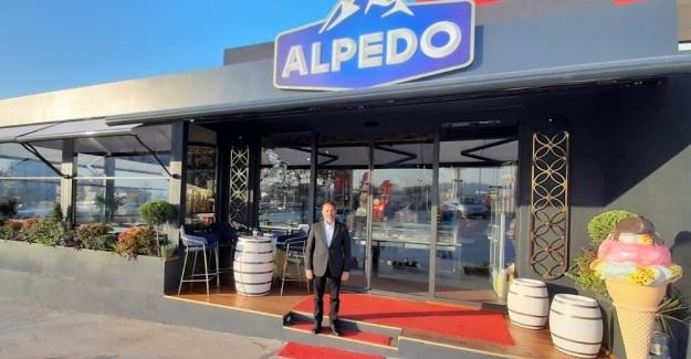 Alpedo Shop ilk şubesini Ankara'da açtı