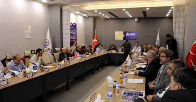Arap iş adamlarından Türkiye'ye yatırım çağrısı