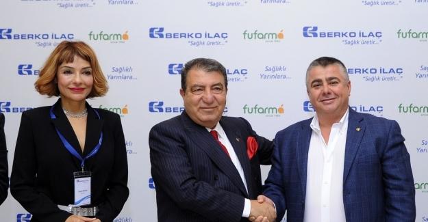 Berko İlaç'tan stratejik Balkanlar ortaklığı
