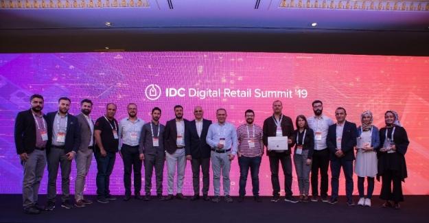 DeFacto'ya Dijital Perakende Ödülleri'de 4 ödül