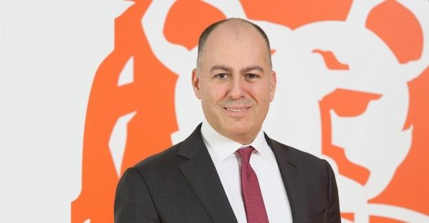 ING Türkiye'den global yönetime transfer