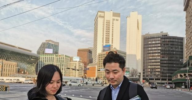 Koreli turizmciler Bursa'yı mercek altına aldı