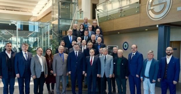 MÜSİAD İzmir Başkanı Bilal Saygılı: 'Ticaret Savaşlarından Kazançlı Çıkabiliriz'