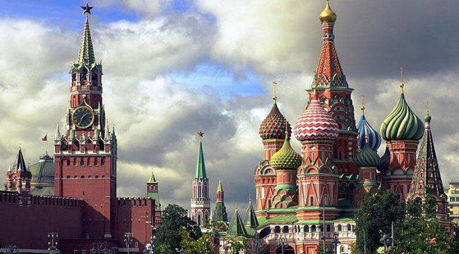 Rusya'da sanayi üretimi geriledi