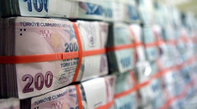 Bankalarda 217 milyon lira unutuldu!