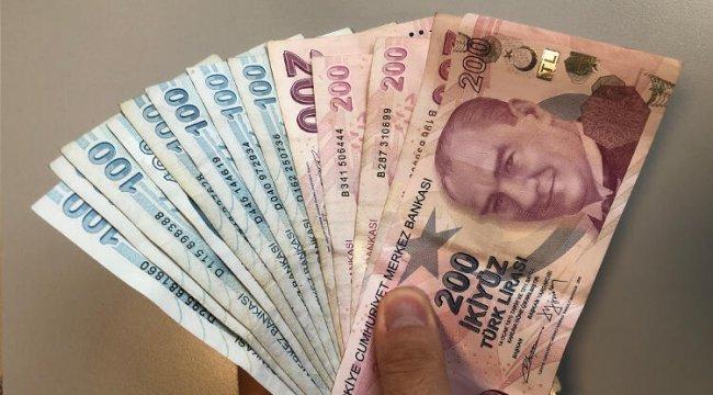 Kayıt dışı ekonomiyle mücadele için 6 milyar lira bütçe!