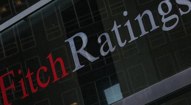 Fitch: Avrupa'daki çift dipli resesyon küresel toparlanma üzerinde baskı oluşturuyor