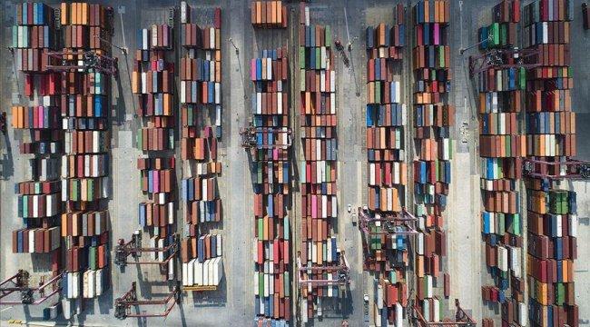 İstanbul İhracatçıları 10 ayda 6,2 milyar dolarlık ihracat yaptı