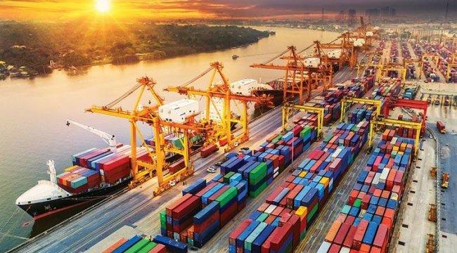 'Sanayiden' 13 milyar dolarlık ihracat rekoru