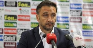 Pereira: 'Mağlubiyeti hak ettik'