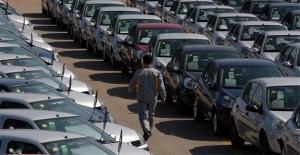 AB'de otomobil satışları ağustosta arttı