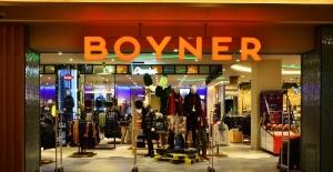 Boynerden Adanaya yeni mağaza