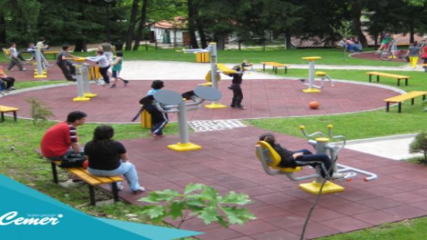 Geleceğin Oyun Parkını Düşleyenlere Ödülleri Verildi